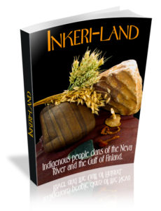 Inkeri Land Kindle eBook